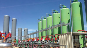 Biomethane Becoming the Hallmark Renewable Transportation Fuel