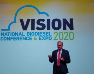 Better, Cleaner, Now! A Closer Look at NBB's 2020 Biodiesel Expo