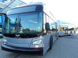 Miami-Dade Transit Orders 140 New CNG Buses