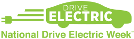 National Drive Electric Week: September 26 to October 4, 2020