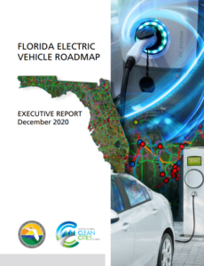 Florida EV Roadmap Report Released